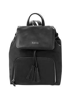 Plume Basic Bucket Backpack