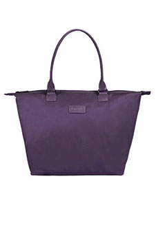 Lady Plume Tote Bag