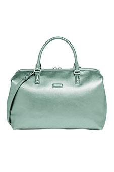 Miss Plume Medium Bowling Bag FL