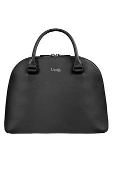 Plume Elegance Medium Handle Bag