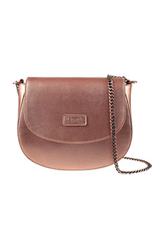 Miss Plume Saddle Bag